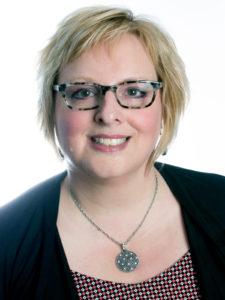 Carla Peck